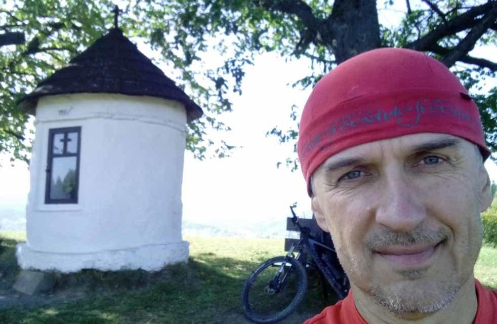 558. místo: Ján MAJCHROVIČ (Dubnica nad Váhom – SK)
