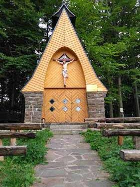 Hložecká kaple