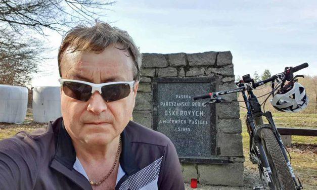 Patnácté místo obsadil Jiří Hrachovec