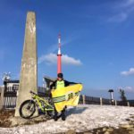 Luděk Hryciow VKV jezdí i podporuje