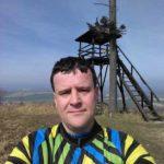 Petr Křenek je pětinásobným držitelem