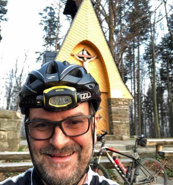 55. místo: Jaromír ODSTRČIL (Valašské Meziříčí)