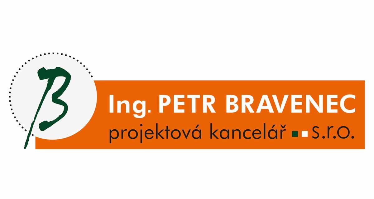 Partneři 2020: ING. PETR BRAVENEC PROJEKTOVÁ KANCELÁŘ