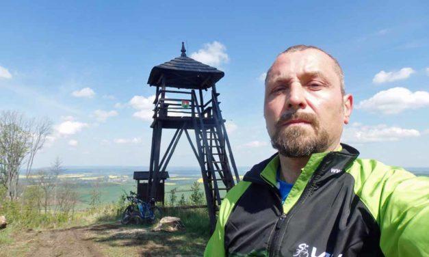 Josef Škarpa je ambasadorem VKV