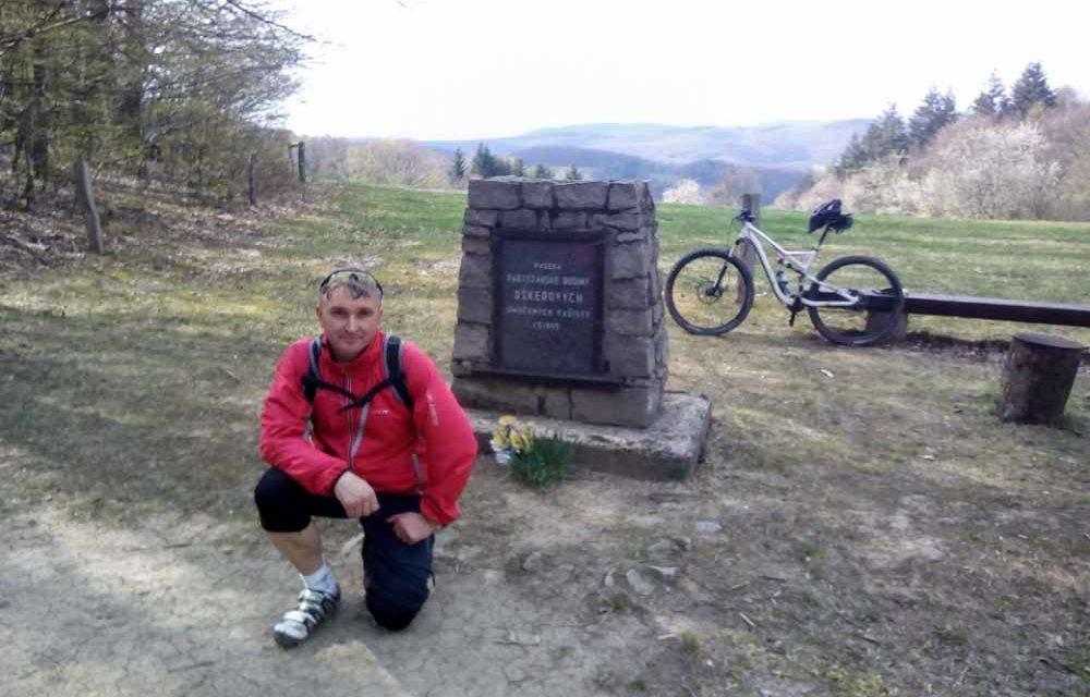 Milan Špaček zkompletoval VKV hattrick