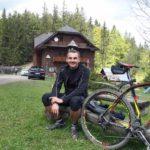 Tomáš Stodůlka je trojnásobným držitelem