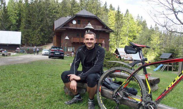 84. místo: Tomáš STODŮLKA (Valašské Meziříčí)
