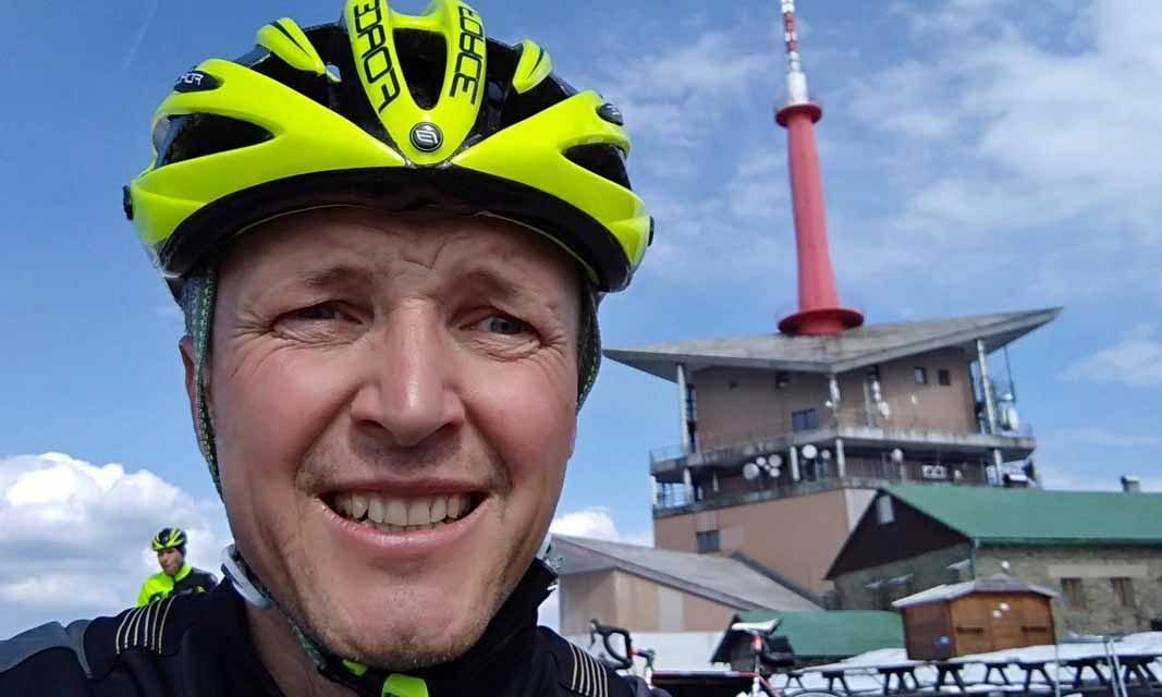 94. místo: Erik VRAŠTIAK (Lhota u Vsetína)