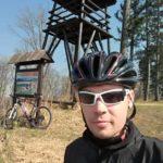 David Adámek zdolal vrcholy poprvé bez přiblížení