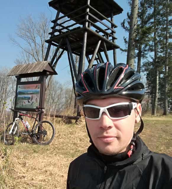117. místo: David ADÁMEK (Ratiboř)