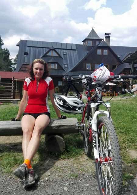 126. místo: Iveta BÁRTKOVÁ (Jarcová)