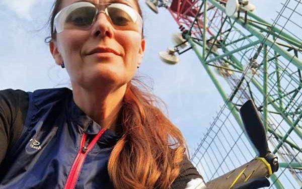 122. místo: Lenka KOSTELNÁ (Jarcová)