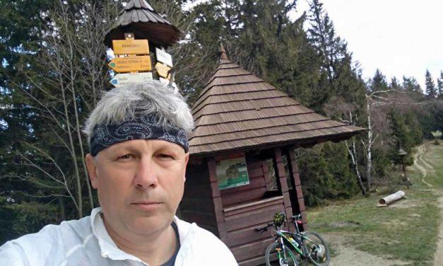 141. místo: Jaroslav LONDA (Liptál)