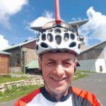 Stanislav Machač VKV jezdí i podporuje