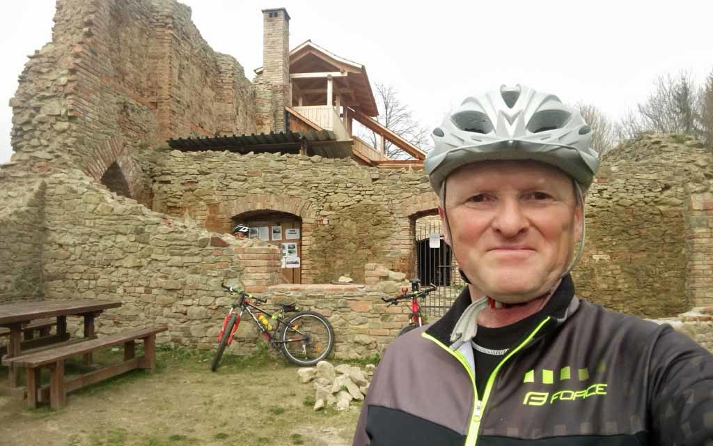 Rostislav Šopa stvrdil šestou účast