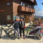 Manželé Vlachovi opět ve VKV, Martin první mezi přívěsnými vozíky