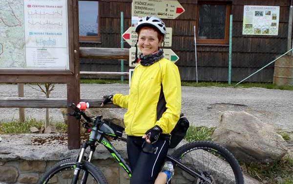 150. místo: Iveta VRANÁKOVÁ (Lazy pod Makytou – SK)