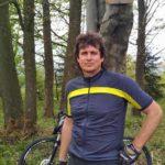 Zbyněk Žabčík ujel při zdolávání vrcholů 1030 km