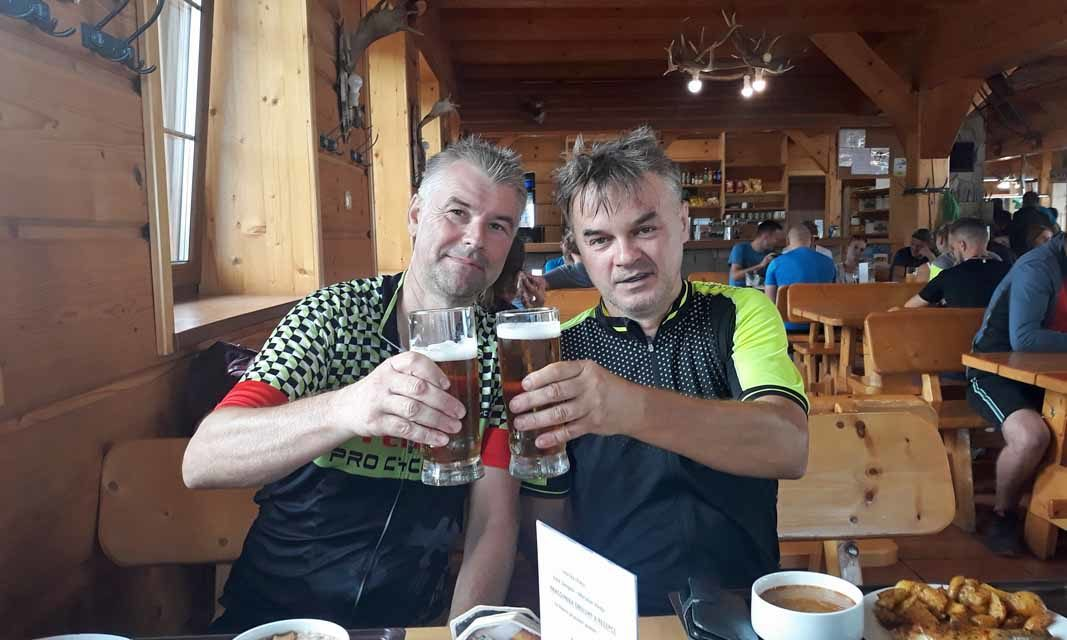 Zdeněk Cahlík a Petr Janků ve VKV opět spolu