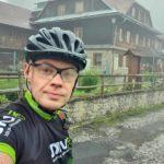 Miroslav Doleček je partnerem a potřetí i držitelem VKV