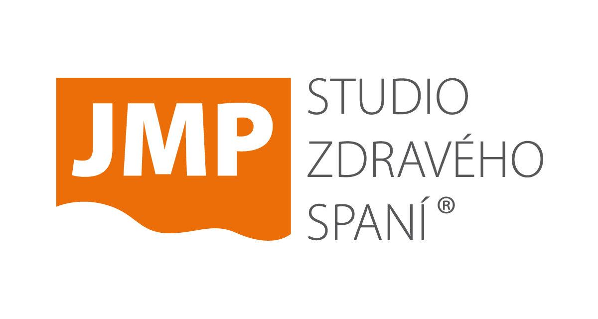 Partneři 2019: JMP – STUDIO ZDRAVÉHO SPANÍ