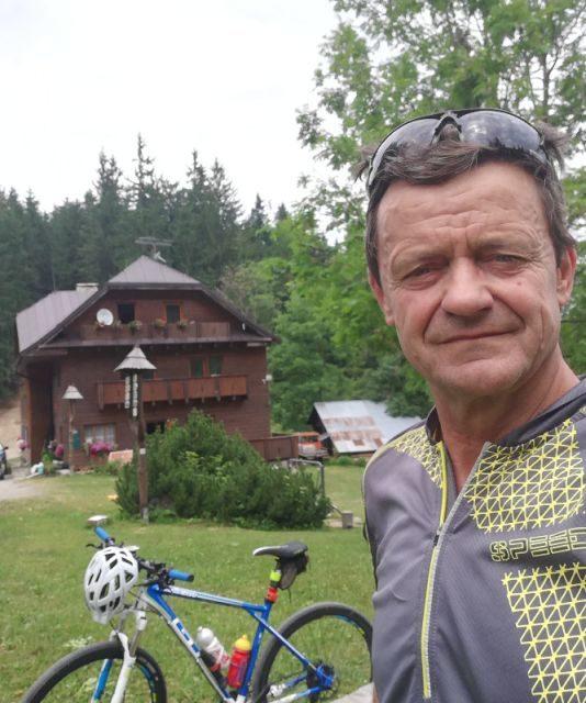 214. místo: Václav KOLÍN (Vsetín)