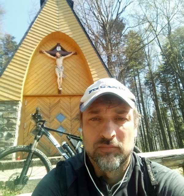 Radomír Maček posunul počet držitelů na 190