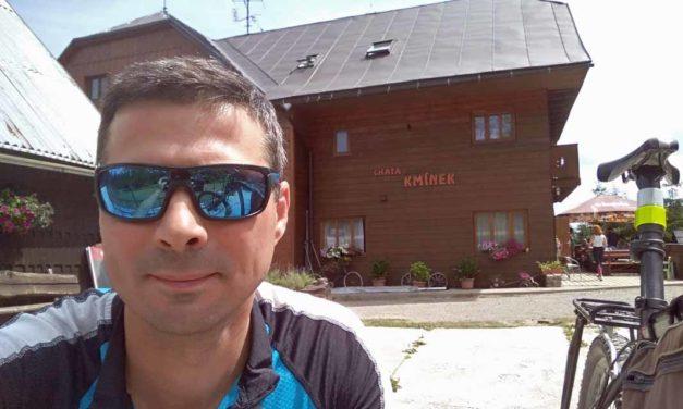 220. místo: Vladimír NOVOSAD (Hostašovice)