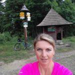 2. místo: Ilona OSTŘANSKÁ (Ratiboř)