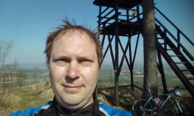 Ondřej Štipčák zdolal vrcholy bez přiblížení