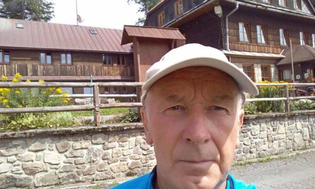 Karel Gajdošek je opět držitelem VKV