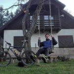 Petr Glogar se řadí k zasloužilým véčkařům