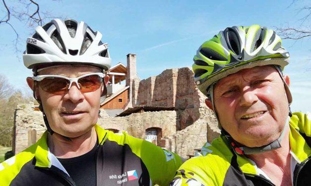 Duo Horský – Srba pokořilo vrcholy popáté v řadě společně