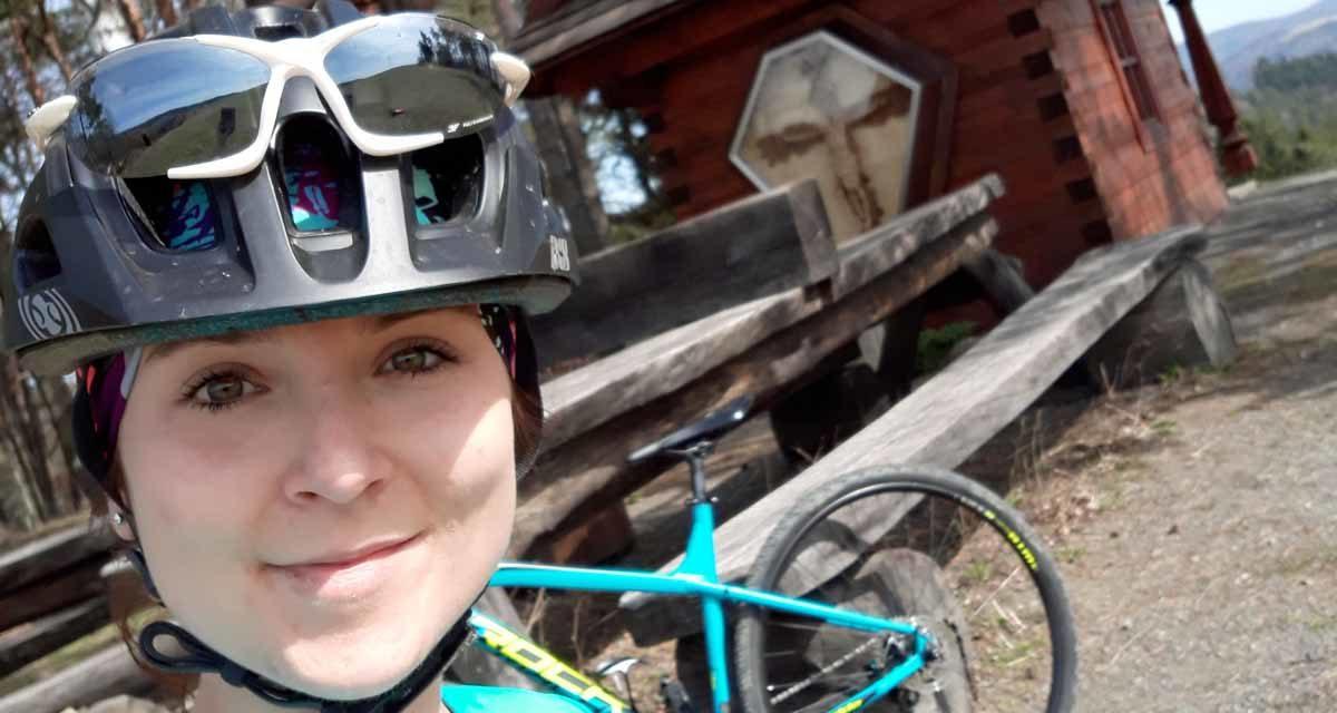 Kamila Janišová vzorně reprezentuje Austin Detonator