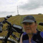 Marian Kapusta ve VKV hájí barvy Brumova-Bylnice