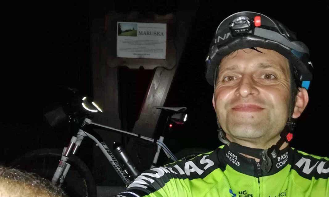237. místo: Stanislav KOUBÍK (Pacov)