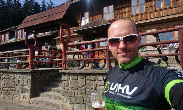 244. místo: Rostislav MACHŮ (Bystřička)
