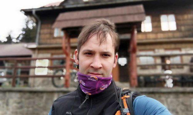 307. místo: Marek MANA (Vsetín)