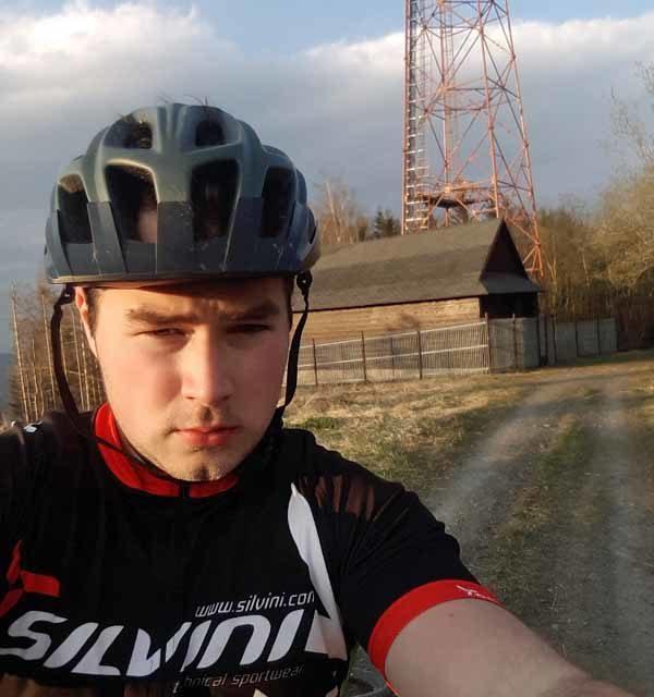 Jakub Nurkič se počtvrté zapojil do VKV