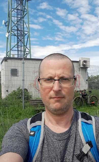 Daniel Vičík posunul počet držitelů na 260