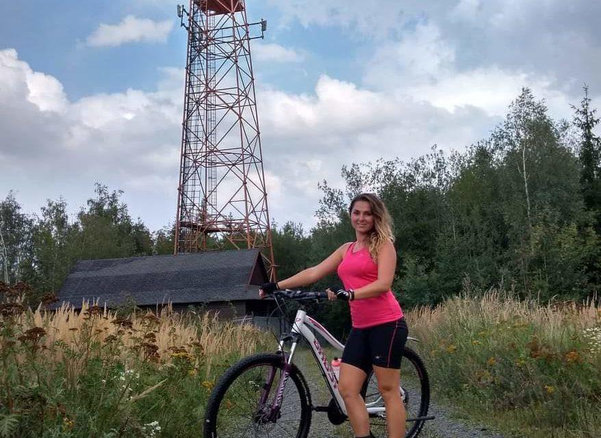352. místo: Veronika DITTRICHOVÁ (Lidečko)