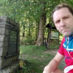 Miroslav Horešovský zdolal vrcholy bez přiblížení