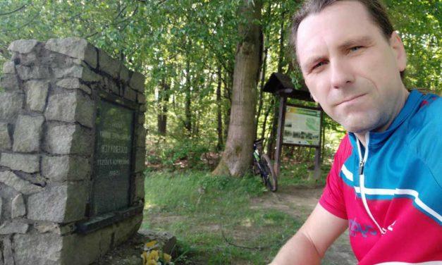 402. místo: Miroslav HOREŠOVSKÝ (Vsetín)