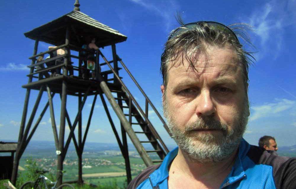 376. místo: Petr LAJČÍK (Krhová)
