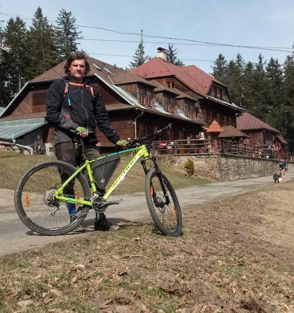 441. místo: David MIKUŠÍK (Branky)