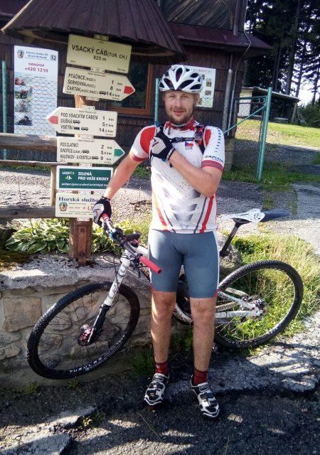 437. místo: Tomáš ODSTRČILÍK (Holešov)