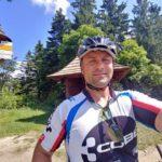Pavel Suchánek se do VKV zapojil popáté v řadě