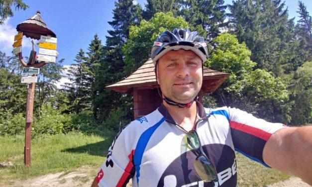 349. místo: Pavel SUCHÁNEK (Jarcová)