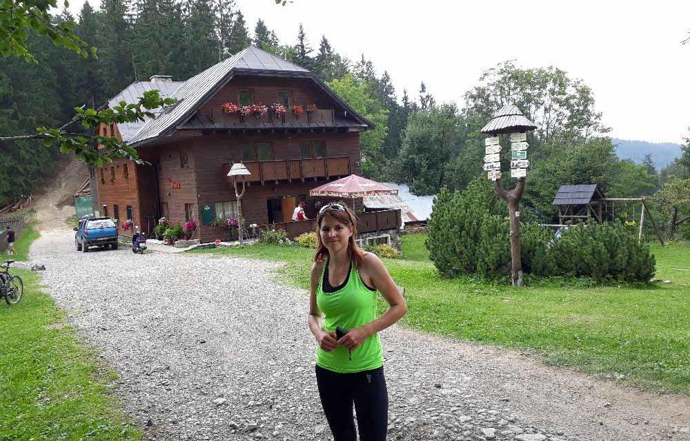 338. místo: Marie ŠUMŠALOVÁ (Valašské Meziříčí)