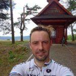 343. místo: Josef TICHÁNEK (Zlín)